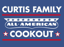 Curtis Family Cookout