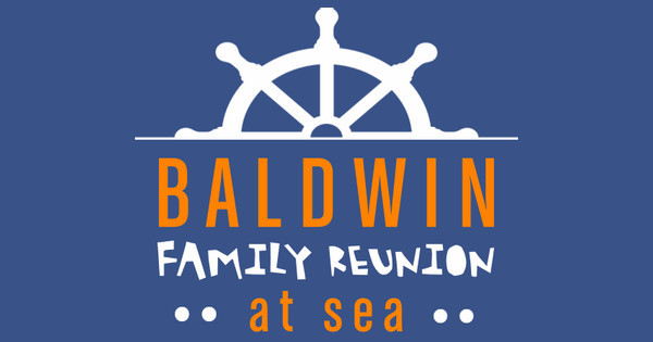 Baldwin Family Cruise