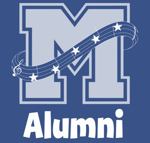 Mac Alumni T-shirt 2019 shirt design - zoomed