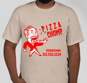 Pizza Chomp
