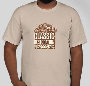 Classic Restoration