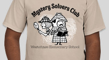 Mystery Solvers Club