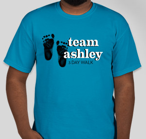 Team Ashley