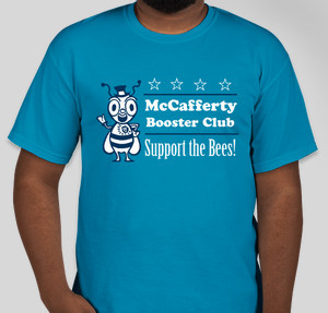 McCafferty Booster Club