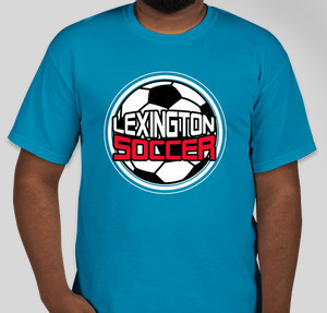 Lexington Soccer