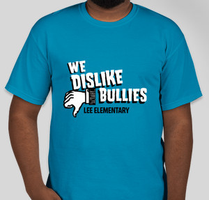 We Dislike Bullies