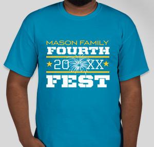 Fourth Fest