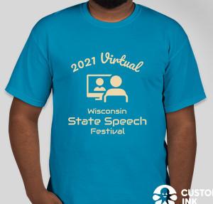 2021 T-Shirt Design