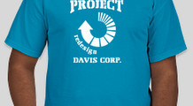 davis corp. project redesign