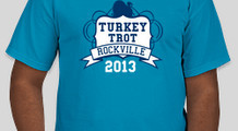 Rockville Turkey Trot