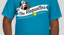 The Raquettes
