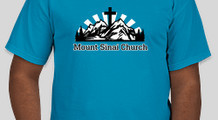 Mount Sinai Church