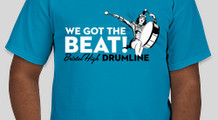 We Got The Beat!