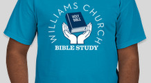 Williams Church Bible Study