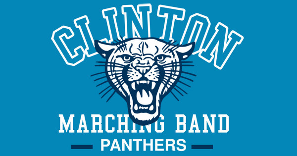 Clinton Marching Band