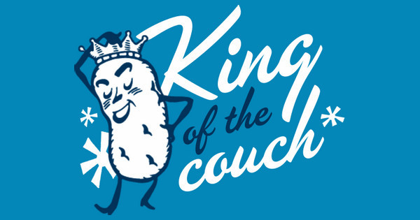 King of the Couch