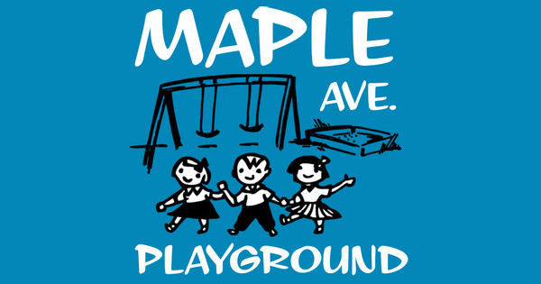 Maple Ave Playground