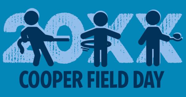 Cooper Field Day
