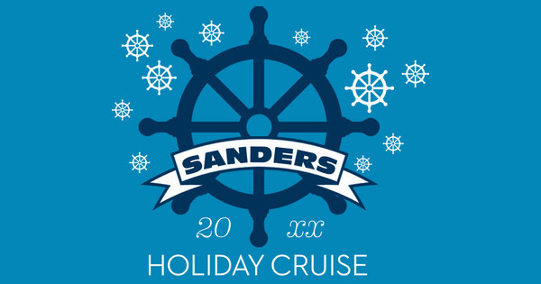 Sanders Holiday Cruise