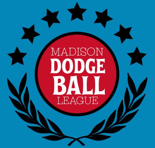 dodgeball team names