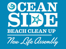 Oceanside Beach Clean Up