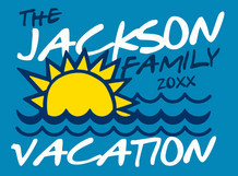 Jackson Family Vacation