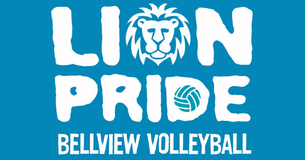 Lion Volleyball