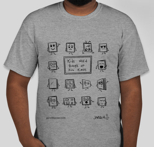 64d383df3899 Browse T-shirt Fundraising Campaigns - Custom Ink