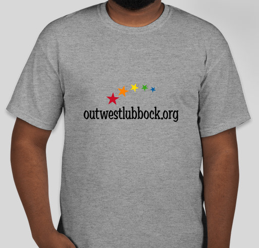 T Shirt Design Lubbock | Outwest Lubbock T Shirts Are Awesome Custom Ink Fundraising