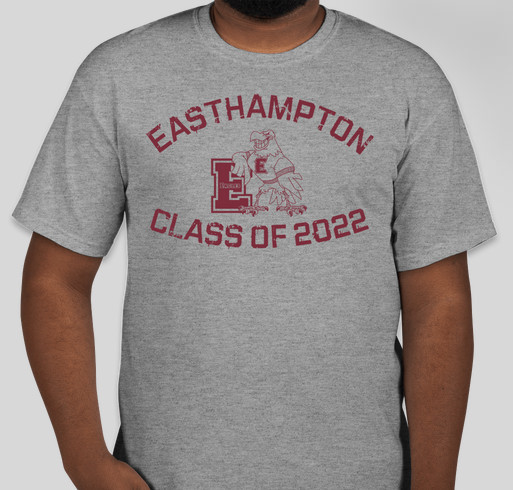 EHS 9th Grade Class T-Shirt Fundraiser - unisex shirt design - front
