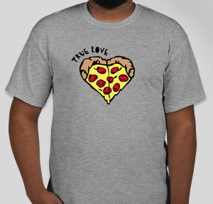 Valentines day t shirt designs designs for custom for Custom t shirts one day delivery