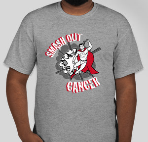 Smash Out Cancer