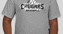 Cougars Baseball