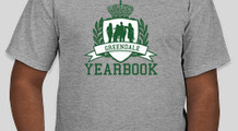 Greendale Yearbook Club