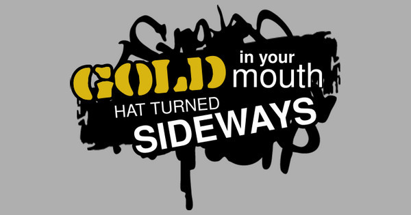 Gold in your mouth