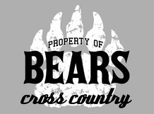 Bears Cross Country