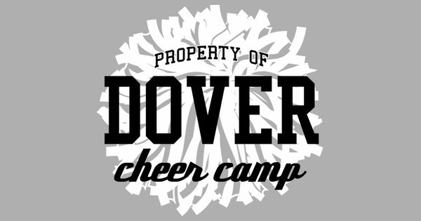 Dover Cheer Camp