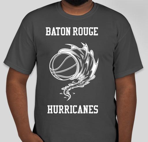 Organized By Baton Rouge Hurricanes Semi Pro Basketball