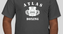Atlas Boxing