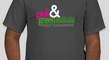 Pink & Green Golf Tournament