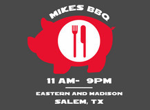 Mike's BBQ