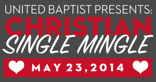 Christian Single Mingle