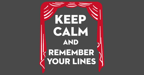 Remember Your Lines