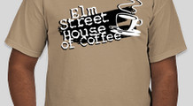 Elm Street House of Coffee