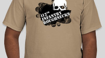 112th Infantry Roughnecks