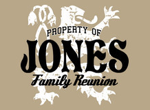 Jones Family Reunion