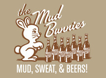 The Mud Bunnies
