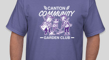 Canton Community Garden Club