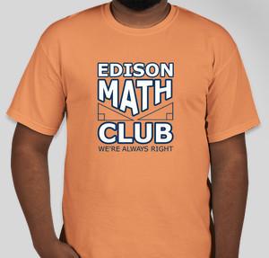 Edison Math Club