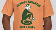 Monkey Business Bar